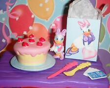 Rement Daisy Duck Birthday Party Decoration Lot fit Loving Family Dollhouse Doll