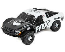 "TRA68077-24-FOX Traxxas Slash 4X4 ""Ultimate"" RTR 4WD Short Course Truck (Fox)"