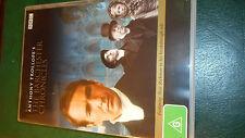 THE BARCHESTER CHRONICLES DVD ,ALAN RICKMAN