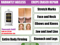New Neck Cream Firming Best Anti Aging Lift Tightening