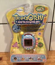 tamagotchi v4 BNIP Blue