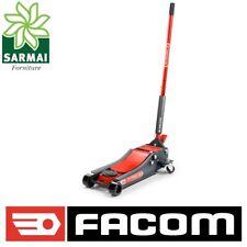 FACOM DL3CLP CRIC SOLLEVATORE IDRAULICO EXTRA PIATTO 3T 3000 Kg AUTO FUORISTRADA