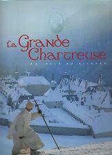 la grande chartreuse - au - dela du silence -