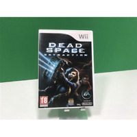 DEAD SPACE EXTRACTION WII ITA COMPLETO