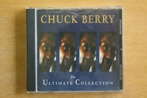 Chuck Berry  – The Ultimate Collection       (Box C658)