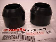 YAMAHA FRONT FORK DUST SEAL SET DT80 GT1 GT80 GTMX JT1 JT1L JT2 JT2MX LB50 LB80