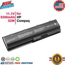 Battery for HP/Compaq Presario MU06 MU09 CQ42 CQ62 CQ56 Pavilion G7 G6 dv6-3000