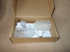 PAMPERED CHEF DECORATOR BOTTLE SET WITH BOX