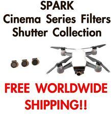 PolarPro Cinema Series Filter For DJI Spark Shutter Collection-Free Shipping
