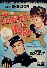 Dvd Un Sudista Del Nord - (1948) ** A&R Productions ** ......NUOVO