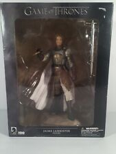 Game of Thrones - Jaime Lannister Dark Horse Deluxe HBO Figure Statue w/ Box
