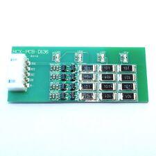 Balancer / Balance Board / Lastmodul | für Li-ion / Lipo Akkupacks 1-4S ~14,4V