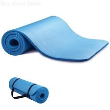 price of 1 Inch Thick Yoga Mat Travelbon.us