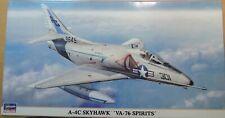 Hasegawa 1/48 A-4C SKYHAWK