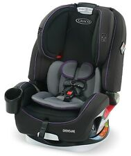 Graco Baby Grows4Me 4-in-1 Harness Child Safety Booster Car Seat Vega New