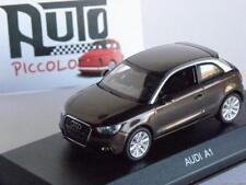 Audi A1 Marrón metalizado Kyosho 1 43