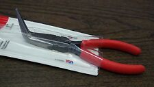 """Crescent Bent Curved Needle Nose Plier 6"""" # 8886CV made in USA New"""