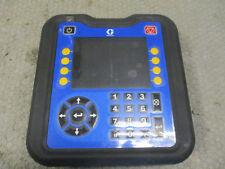 Graco 24E451 Control Display keypad Module 12-30VDC 4A type 1 Enclosure *Tested*