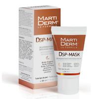 Martiderm DSP Mask Night Depigmenting 30ml