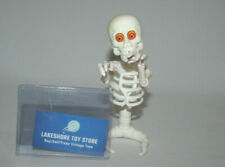 Vintage Ghostbusters Bad To The Bone skeleton figure original Kenner