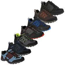 Regatta Samaris II Low Mens Waterproof Walking Shoes