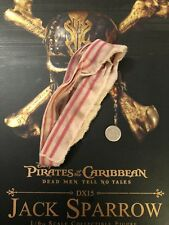 Hot Toys Captain Jack Sparrow POTC DX15 Écharpe Sash loose échelle 1/6th