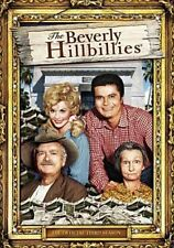 Beverly Hillbillies Official Third SE 0097368929449 DVD Region 1
