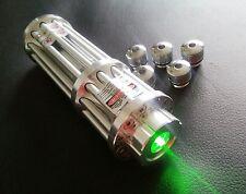 Grün Laserpointer High Power Laser Pointer Akku Ladegerät