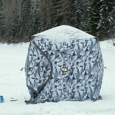 Winter Fishing Camping Tent Cotton Outdoor WinterHouse speed open carbon fiber