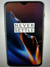 ONEPLUS 6T - 128GB - A6013 - Smartphone - T-Mobile - Black