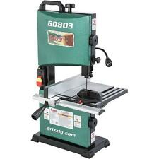"G0803 Grizzly 9"" Benchtop Bandsaw"