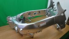 SUZUKI GSXR 600 SRAD 1997-2000 Frame 38k V5, history - please read description