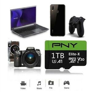 high speed 1TB Micro SD Micro SDHC 1024GB Micro SD SDHC card 10 UHS-1 TF