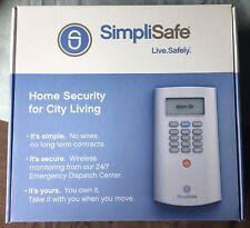Never Been Used SimpliSafe Wireless Home Security System