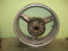 suzuki  gsxr 1000 k2  rear wheel
