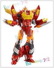 Transformers Toy Transformers TOY MMC R-27 Calidus Rodimus IDW action figure New