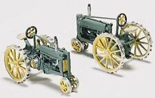 WOODLAND SCENICS HO SCALE MDL A TRACTOR 1934-38 (2) KIT | BN | 211