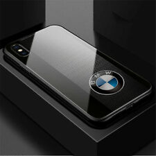 Premium BMW Classic Logo Symbol Sports Car Case Cover iPhone Samsung Huawei