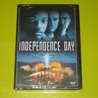 DVD.- INDEPENDENCE DAY - WILL SMITH - PRECINTADA