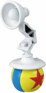 TAKARA TOMY Metal Figure Collection MetaColle Pixar Lamp Japan