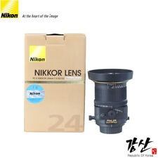 Nikon PC-E NIKKOR 24mm f/3.5 AS D RF N ED Lens ( MINT++)
