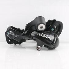 Shimano Sora RD-3500 Rear Derailleur SS Short 9-speed Road Bike Rear Derailleur