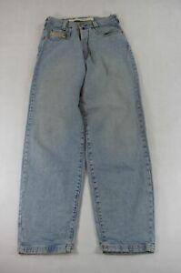 Diesel Jeans Saddle Karotte W29 L32 29/32 blau uni -667