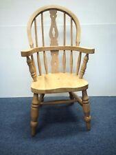 Enfant Chêne Windsor Chair