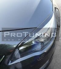 Vauxhall opel astra j 09-14 sourcils phare lightbrows eye couvercles opc gtc