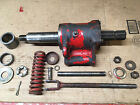 PTO Drive Shaft And Housing Assembly For Concord Disc Mowers