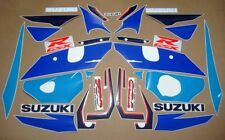 GSXR 750 SRAD 1996 replacement decals stickers graphics kit set reproduction 97