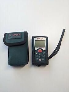 Bosch DLE 50 Professional Laser Measurer
