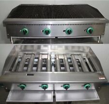 Char Broiler 4 Burner Char Grill peri peri chicken grill, high quality