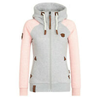 Fashion New Womens Superdry Hoodies Selection - Various Styles & Colours 3 UK